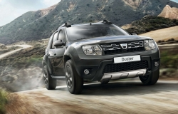 15 cars of brand Dacia Duster will receive the State Chancellery of Moldova from Romania
