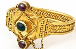 Scythian gold from the Crimea museum will be transferred to Ukraine