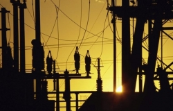 Ukraine has suspended the supply of electricity to Moldova