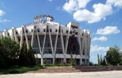 No funds for the reconstruction of Chisinau Circus in 2014