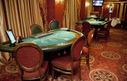 Moldovan casino administrators face a fine of up to nine thousand lei for allowing underage to gamble