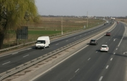 There will be toll roads in Romania in 2016