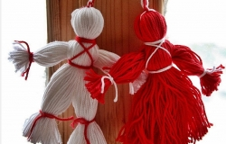 Fair of Martisor and garden flowers will take place in the capital