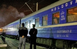 Moldovan Railways has resumed ticket sales to Russia after a month of being suspended.