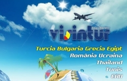 "Travel agency ""Visin-Tur"""