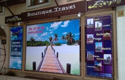 Travel Agency - Boutique Travel