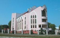 Дом молитвы Ковчег