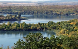 State Reserve Iagorlîc