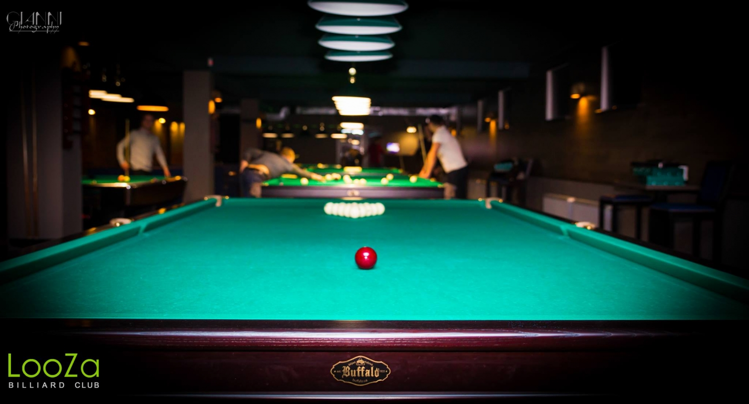 LooZa Billiard club