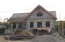 Молитвенный дом (с. Софиевка)