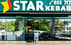 «Star Kebab» (Bul. Decebal, 61)