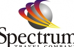 Travel Agency Spectrum Travel Company