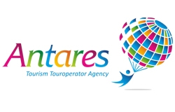 Travel agency «Antares»