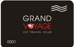 Grand Voyage VIP Travel Club