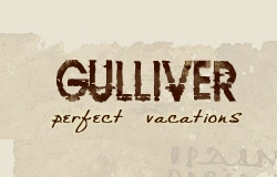 Travel agency Gulliver