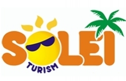 Travel agency «Solei Turism» (Bld. Decebal)
